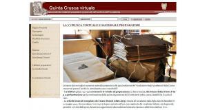 Quinta Crusca virtuale