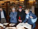 G. Abbatista, C. Marazzini, G. Betori, G. Frosini