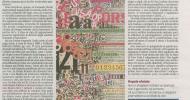 """Articolo dal """"Corriere della Sera"""" del 3/12/2013"""